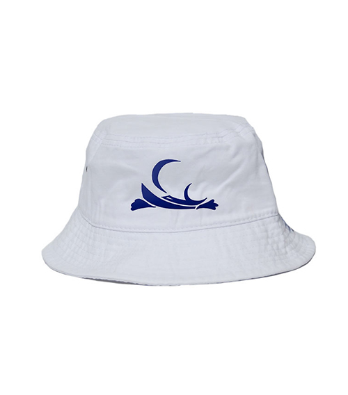 73740e7c960 Embroidered Bucket Hat - Catalina Crew Apparel